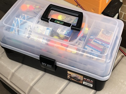 8142019 釣り具Box S
