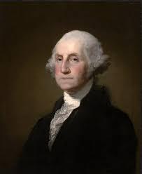 ジョージワシントン