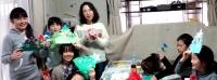 2019こども絵画造形教室キッズ・アトリエ クリスマス会