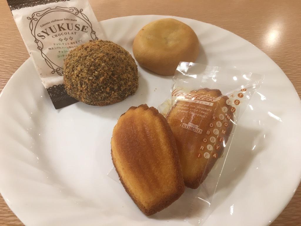 コボリ洋菓子店