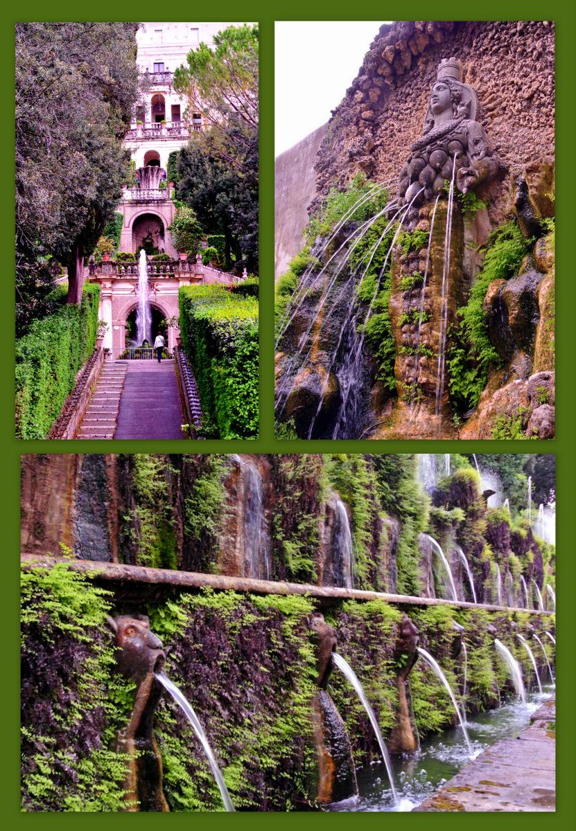 エステ荘庭園2