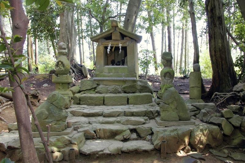 首羅山遺跡