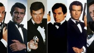 【悲報】次作の『007』、ジェームズ・ボンドが黒人女性という噂が出る