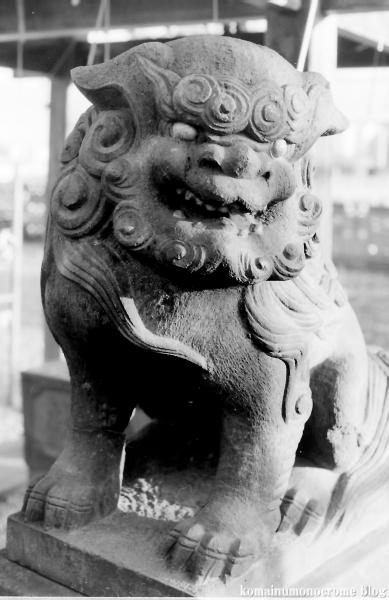 香取神社(北区赤羽西)6