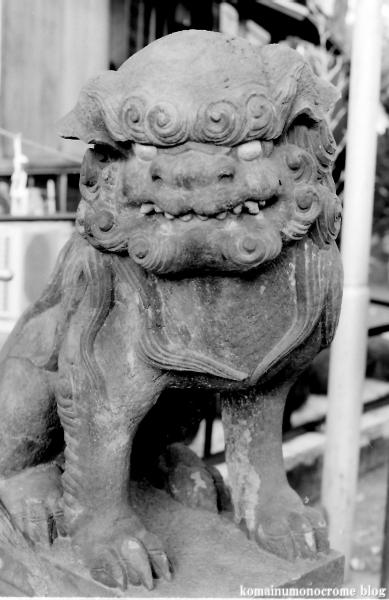 香取神社(北区赤羽西)8
