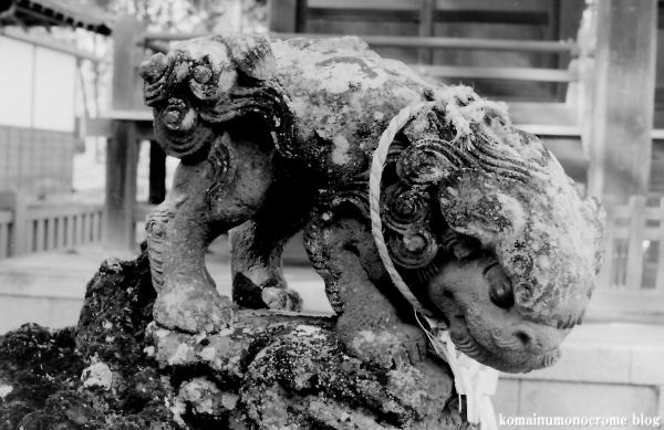 御霊神社(八王子市館町)3