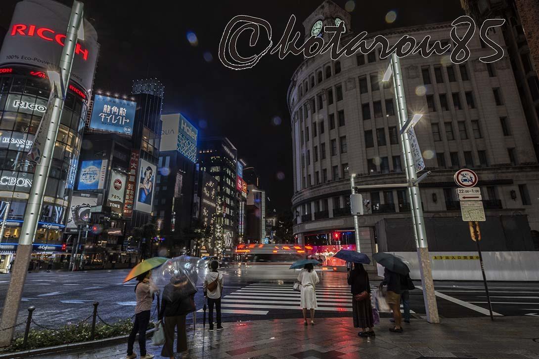 梅雨の風景2 20190708