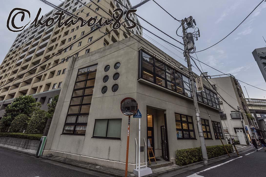 旧東京市深川食堂 20190912