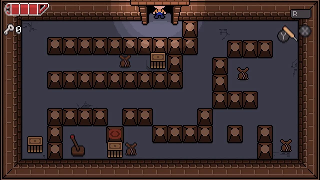 レヴェリー® 地下室-2