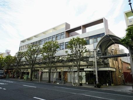 上土町センタービル1