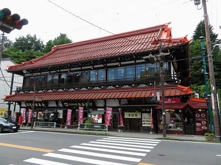 日光食堂本店1