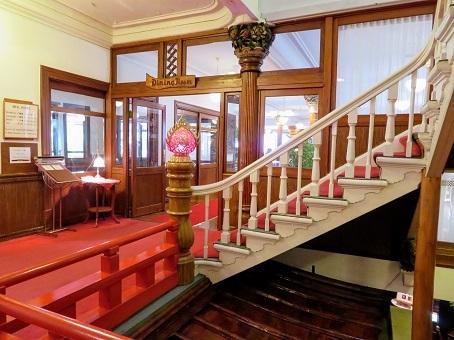 日光金谷ホテル10
