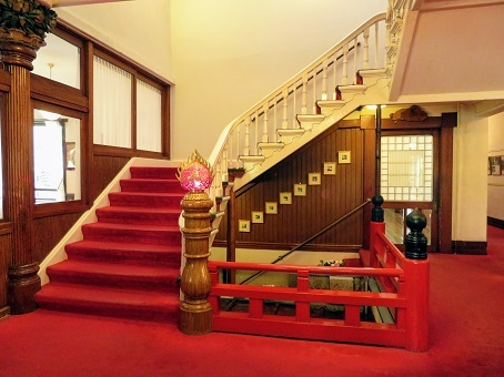 日光金谷ホテル11
