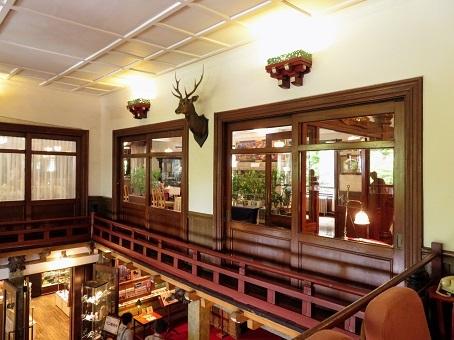 日光金谷ホテル15