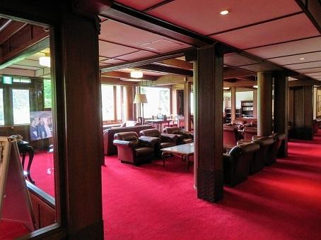 日光金谷ホテル19