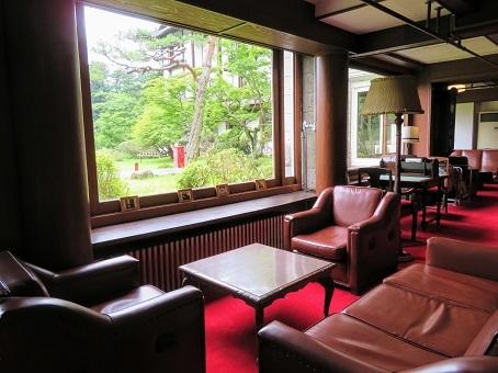 日光金谷ホテル20