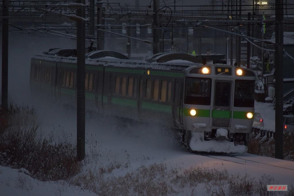 2123M 721系F-8 20200121
