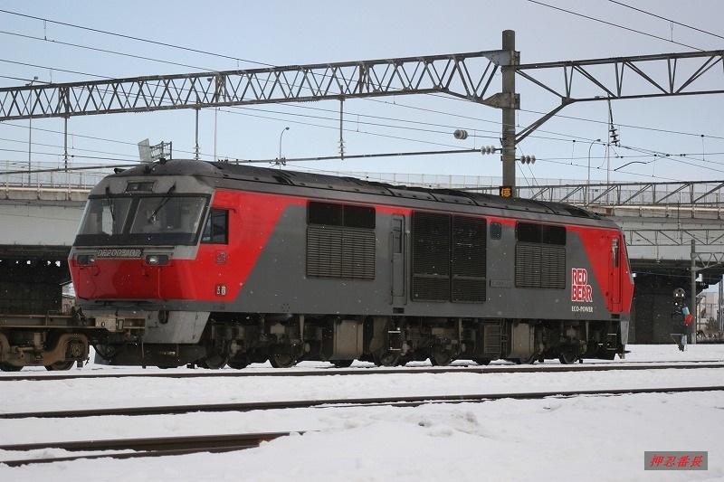 DF200-107 94レ 20200202