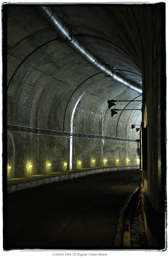 二居ダム発電所トンネル1911niigata0403.jpg