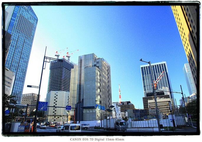虎ノ門ヒルズステーションタワーの建設予定地201910toranomonazabudai08.jpg