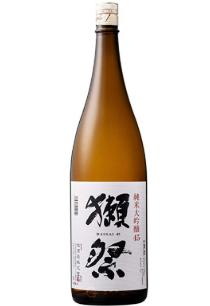 日本酒 獺祭