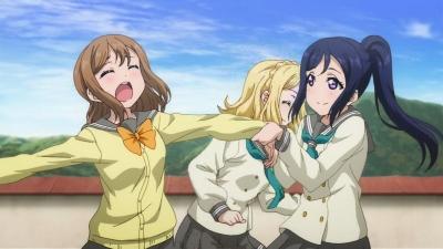 【ラブライブ!】花丸「果南ちゃんに四つ葉のクローバーのしおりをプレゼントするずら!」果南「いいの?」