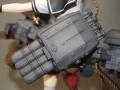 キューズQ照月艤装魚雷発射管1