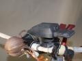 キューズQ照月艤装魚雷発射管2