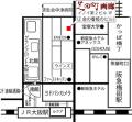 芝田町画廊地図