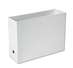 ファイルボックスとリングファイル