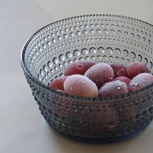 冷凍果物 夏のおやつ