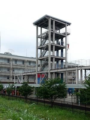 京都消防署1907