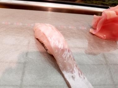 出雲で寿司♪