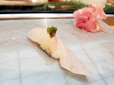 くれたけ寿司♪