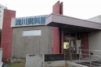 BL190701淀川資料館&ラポール1IMG_4706