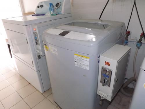 2016-06 FX 洗濯機&乾燥機
