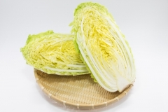 白菜 旬の野菜