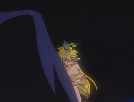 でたとこプリンセス ラピスの全裸ヌード入浴シーン17