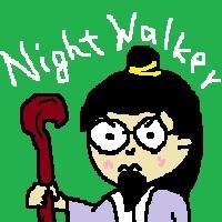 nightwalkermask