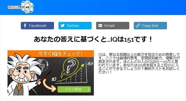 IQテスト結果_S-size