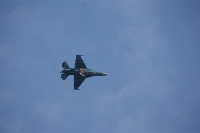 築城の航空祭 Fなんとか-2