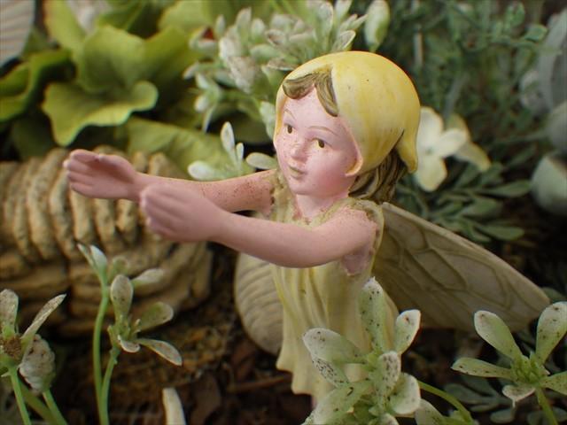 花と妖精-3