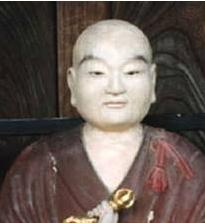 ・仏像修復後