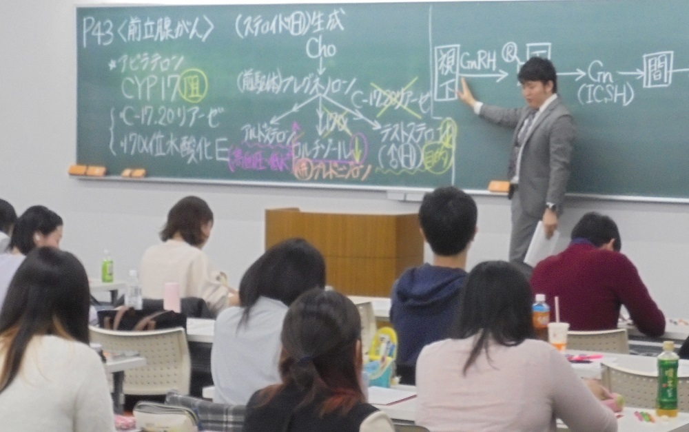 20191124【複合対策③ 薬理:辻講師】