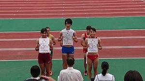 兵庫 県 ユース 陸上 神戸新聞NEXT|スポーツ|陸上・県高校ユース対校