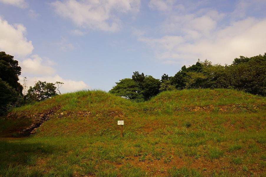 07_岡田山1号墳近景