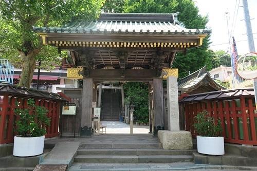71 王子稲荷神社a
