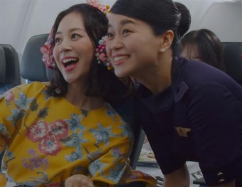 デルタ航空スカイマイルニッポン500マイルキャンペーン