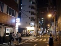 ザボン@神保町・20191020・交差点