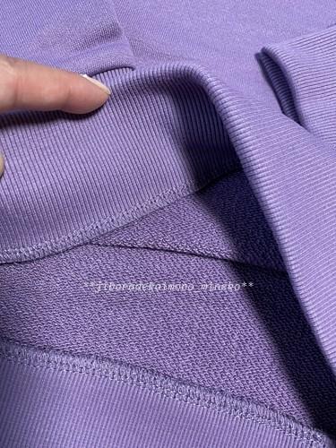 ニッセン紫トレーナー3